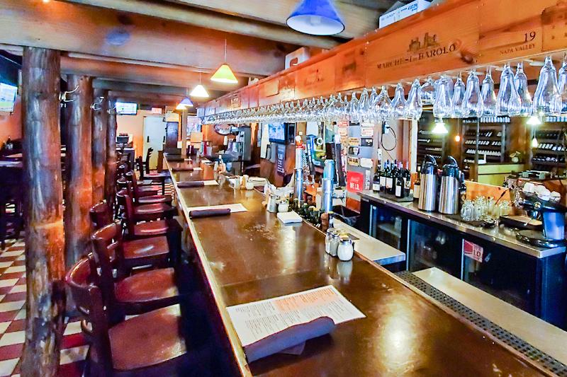 Home Gino S Restaurant